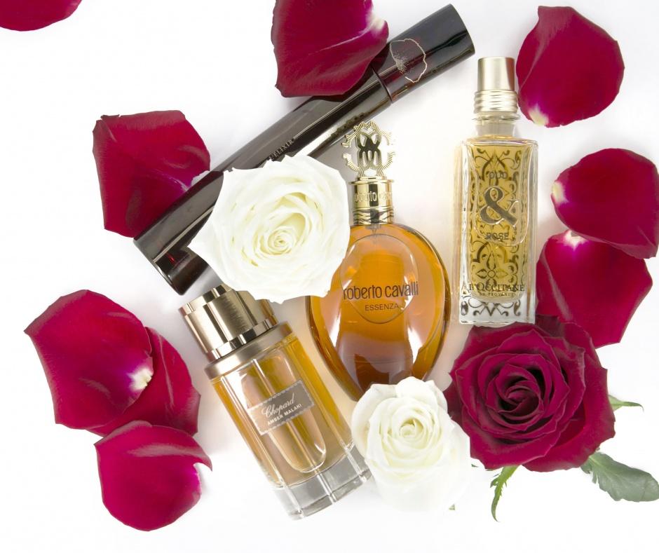 Best New Perfumes