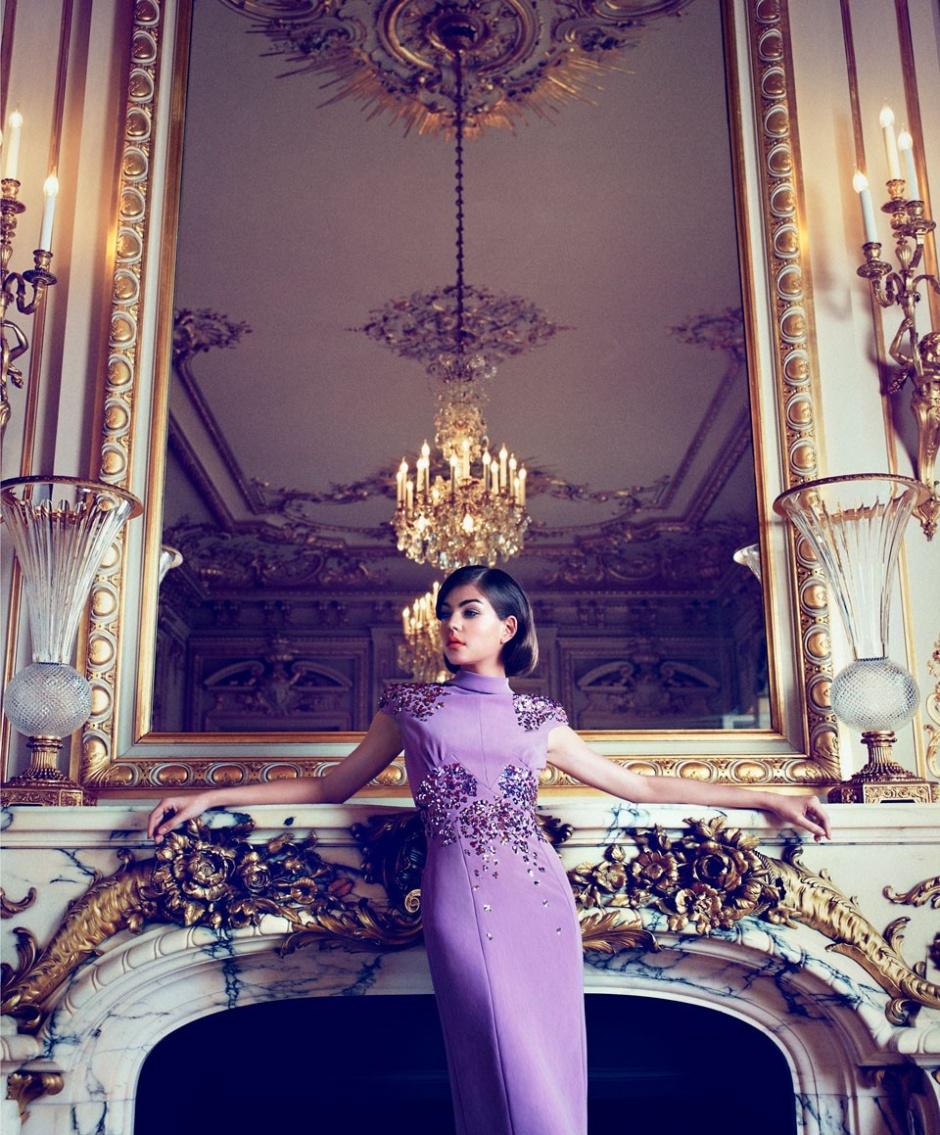 Dress by Bottega Veneta