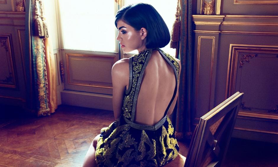 Dress by Roberto Cavalli