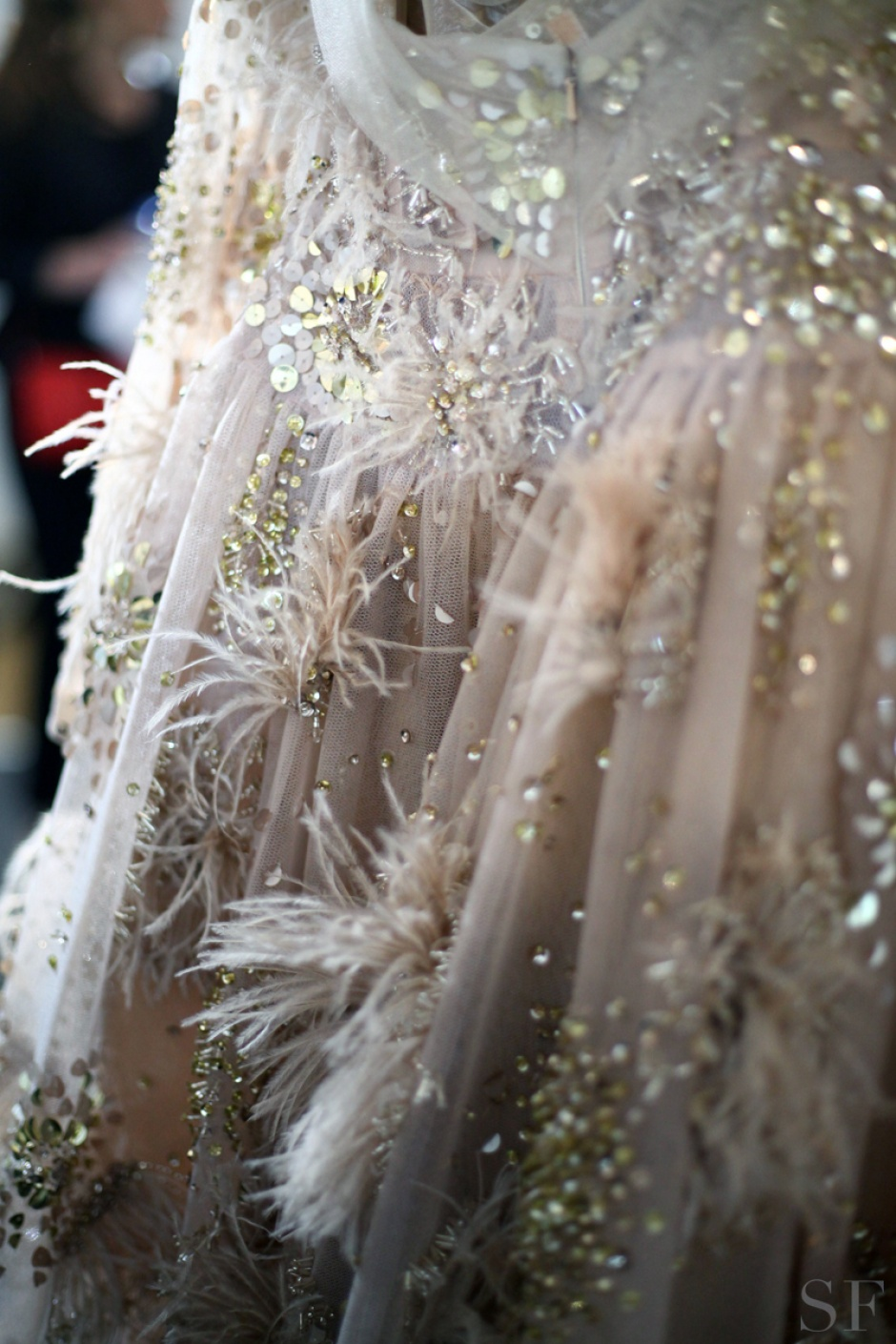 Behind the Scenes Elie Saab Fall 2016 Couture