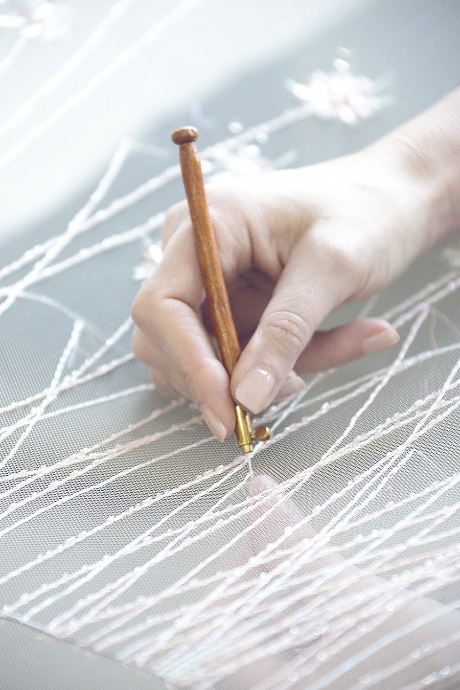 Desrues Couture Atelier