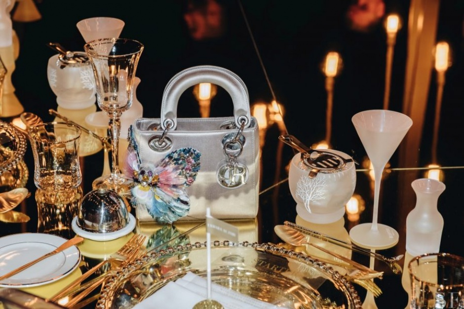 Savoir Flair Dior Beauty Dinner Influencers