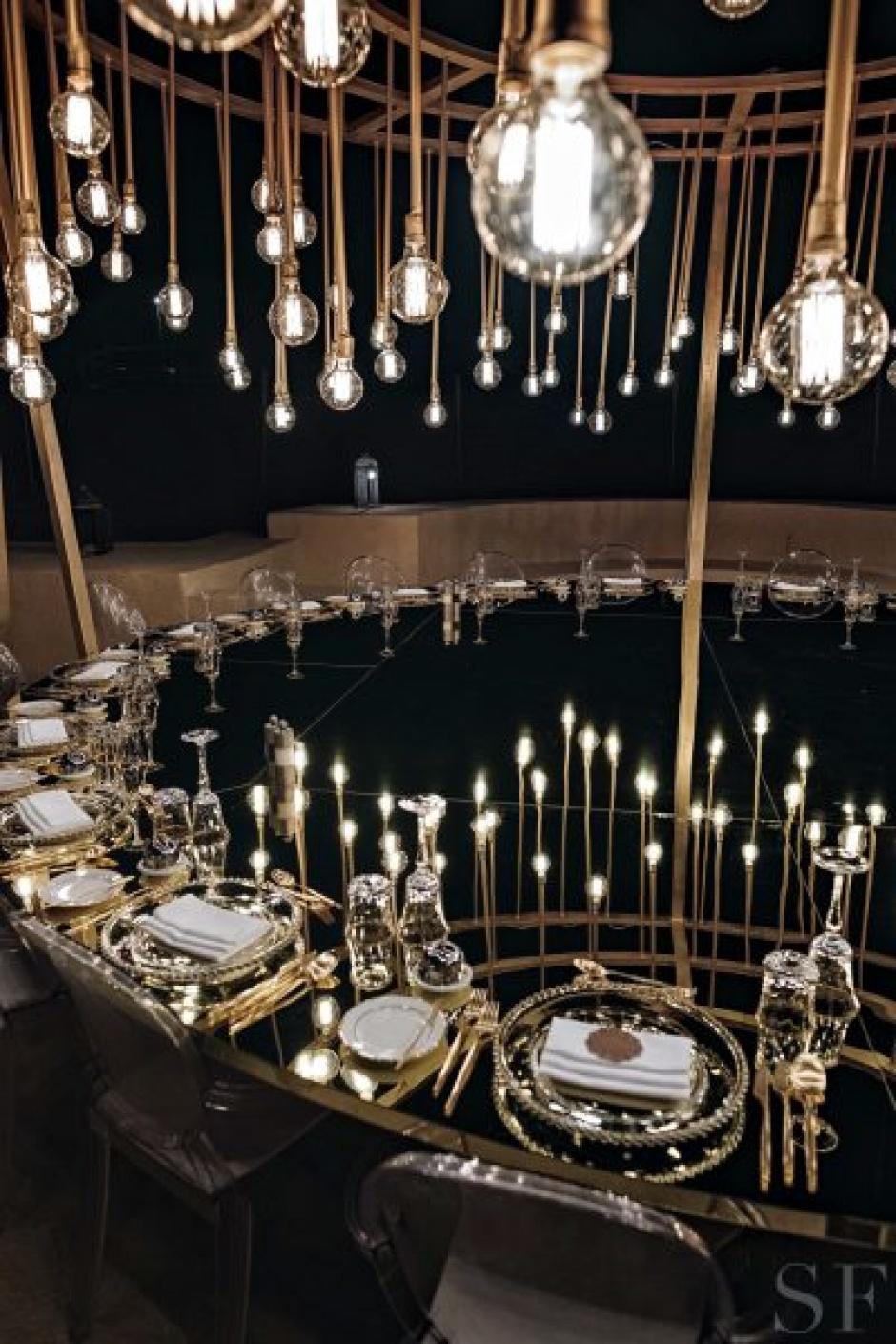 Savoir Flair Dior Beauty Dinner Influencers