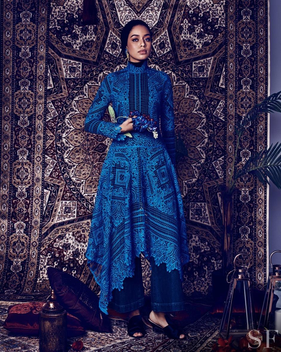 All The Best Modest Looks For Ramadan On Shopbop Savoir