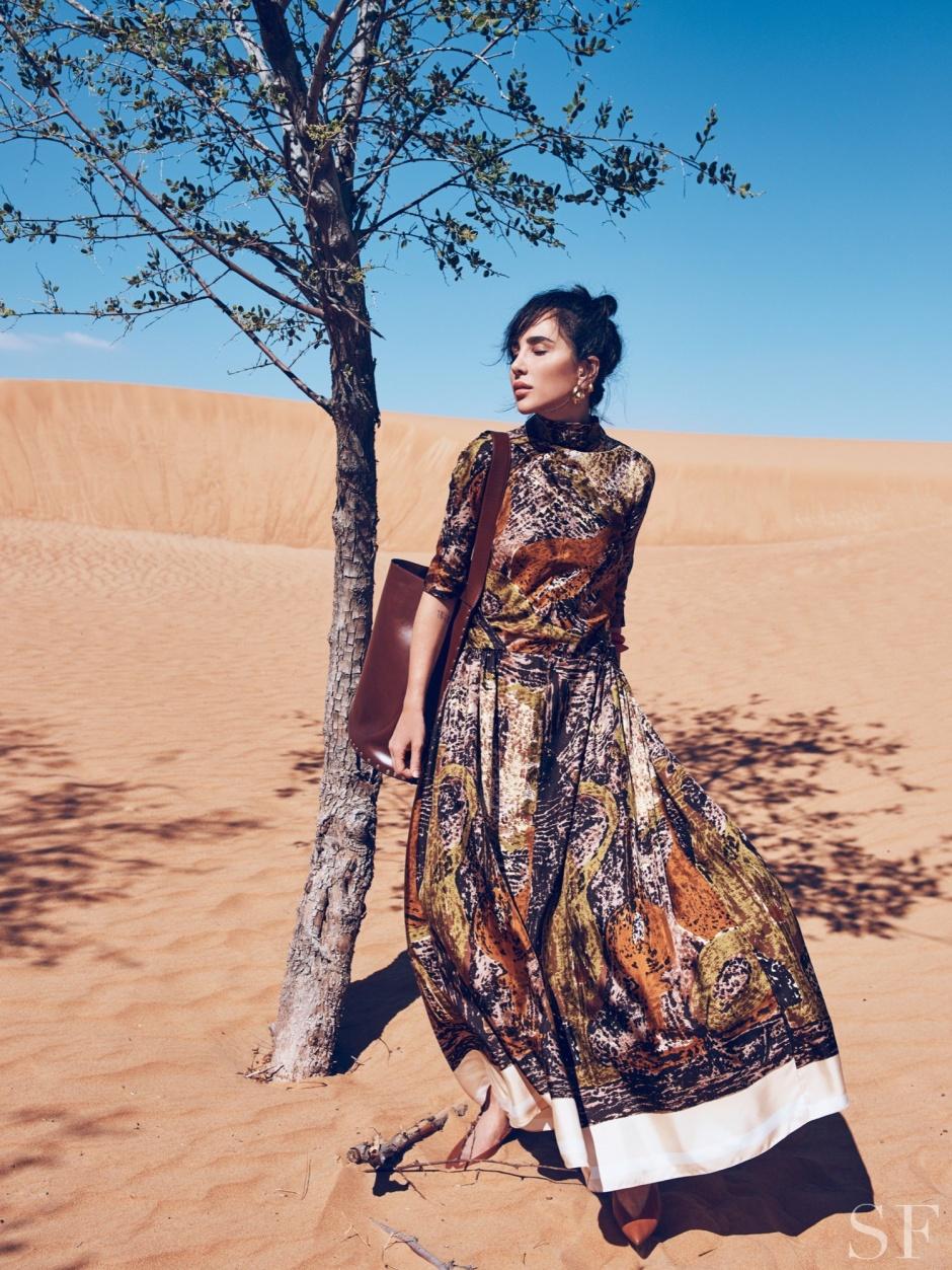 Savoir Flair Celine Dana Hourani