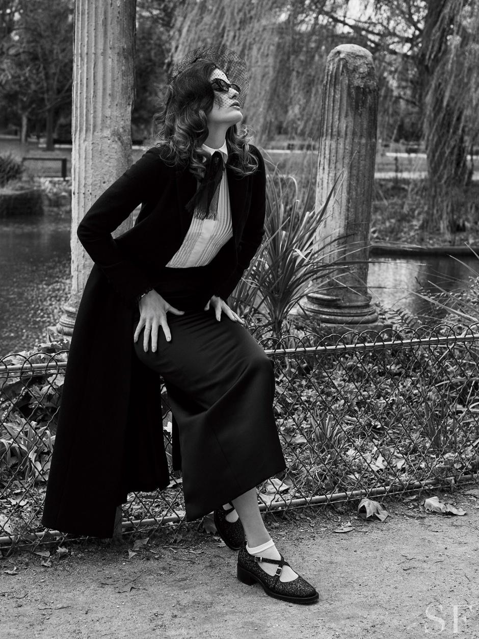 Isabeli Fontana Savoir Flair