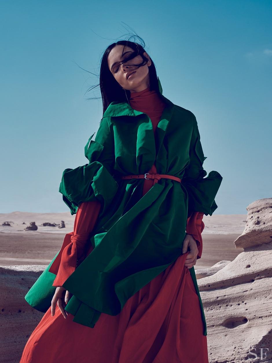 Hanaa Ben Abdesslem Savoir Flair