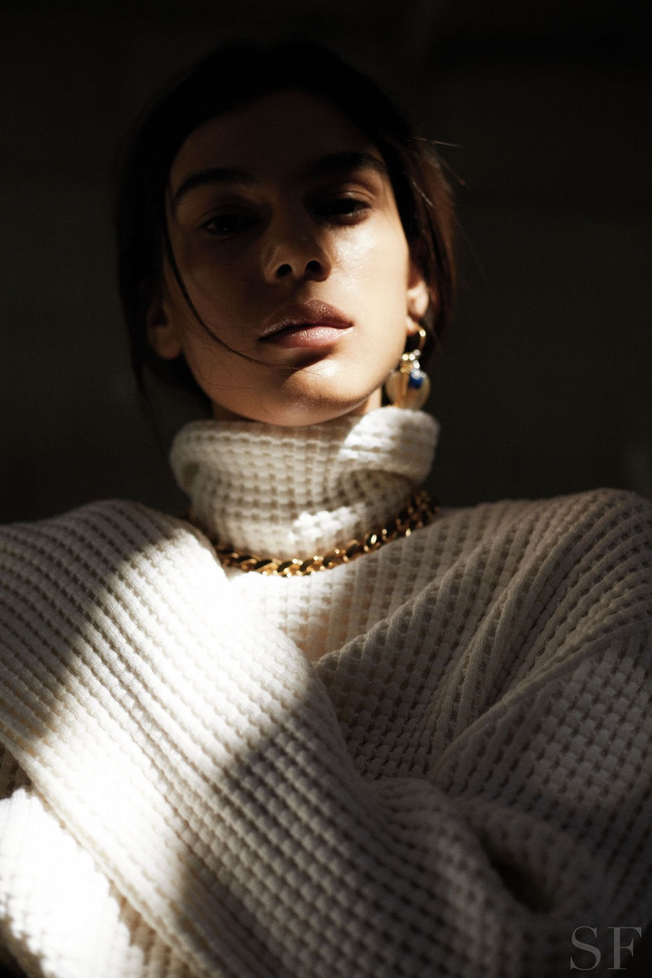 Savoir Flair Bottega Veneta shoot