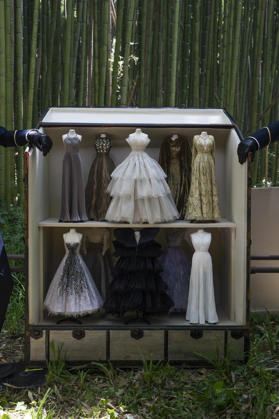 Haute Couture Fall 2020