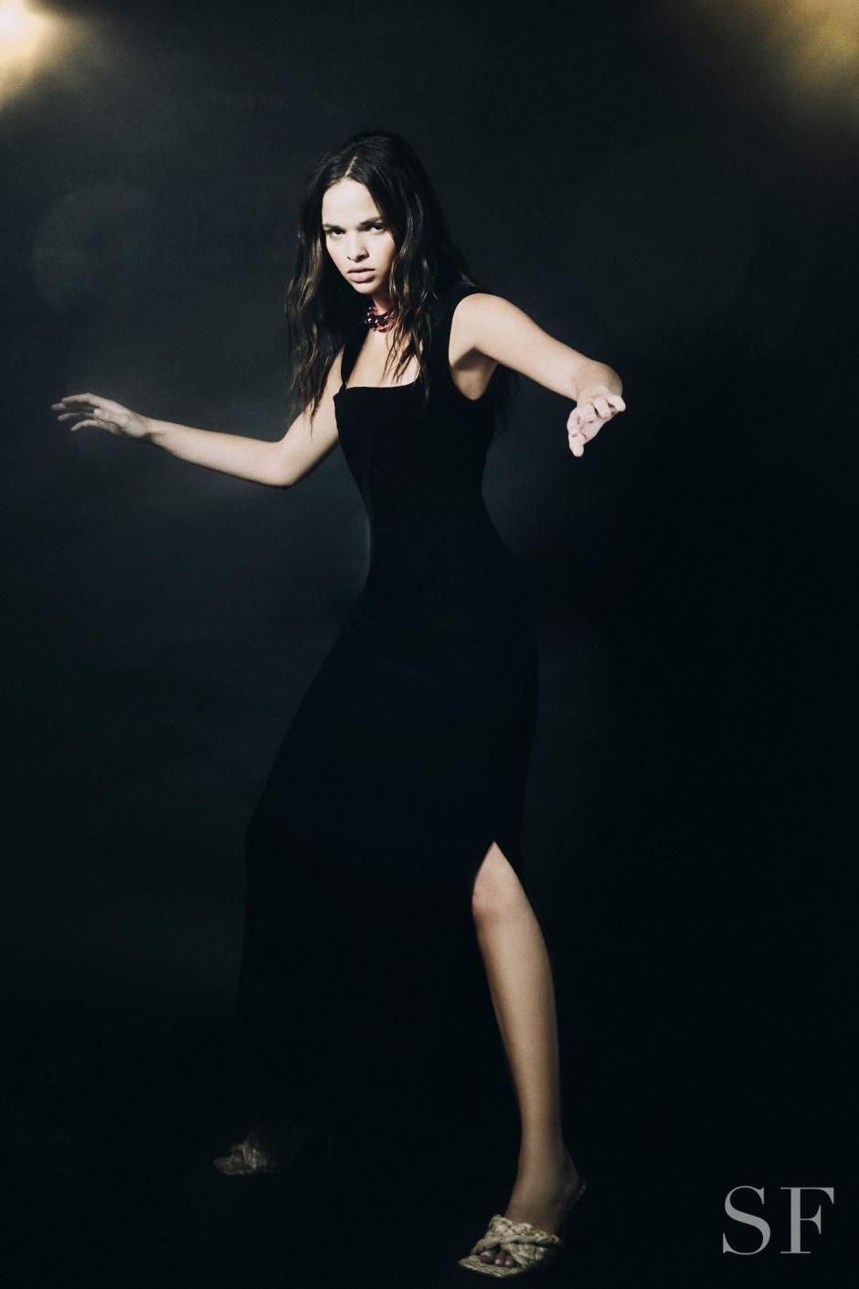 Bottega Veneta Wardrobe 01 Savoir Flair editorial shoot